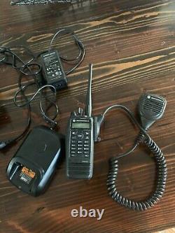 Motorola XPR 6550 Two Way Radio