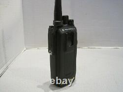 Motorola XPR 6550 VHF 136-174 MHZ Digital Two Way Radio AAH55JDH9LA1AN withBatt