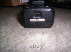 Motorola XPR 7550e two-Way radio withImpres Batt Mic & Charger AAH56RDN9WA1AN