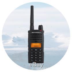 Motorola XT660 Two-Way Radio