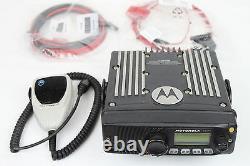 Motorola XTL1500 P25 Digital 900 Mhz 30 Watt 896-940 Mhz HAM