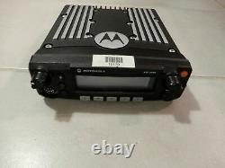 Motorola XTL2500 P25 Digital 700/800 Mhz Mobile Radio M21URM9PW1AN