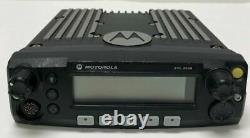 Motorola XTL2500 XTL 2500 P25 Mobile M21URM9PW2AN USED