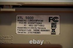 Motorola XTL5000 UHF 380-470 MHz ASTRO25 Digital Radio Consolette