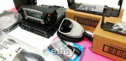 Motorola XTL5000 VHF P25 Digital Mobile Radio 50w APX SMARTZONE AES256 DESOFB