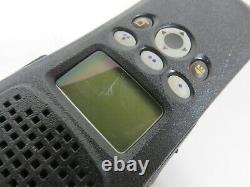 Motorola XTS2500I UHF 380-470 MHz P25 Digital Two-Way Radio H46QDF9PW6BN