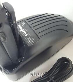Motorola XTS2500 1.5 700/800 MHz SmartZone Digital P25 ADP Police Fire EMS Radio