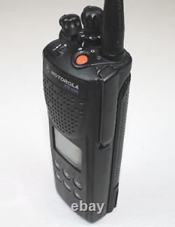 Motorola XTS3000 P25 Digital UHF Mod 2 450-520 Mhz