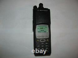 Motorola XTS5000 III VHF 136-174MHz DES-OFB DES-XL AES-256 FPP H18KEH9PW7AN