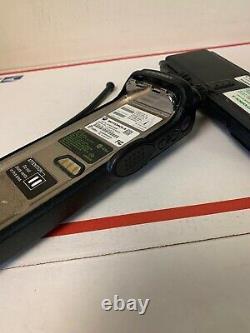 Motorola XTS5000 II 700 / 800Mhz P25 Two Way Radio H18UCF9PW6AN FULLY TESTED