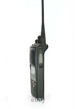 Motorola XTS5000 II H18UCF9PW6AN 800MHz Two Way Radio
