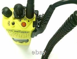 Motorola XTS 5000R H18UCF9PW6AN Rugged SmartZone Radio 764-870Mhz