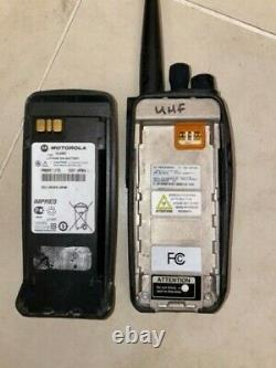 Motorola Xpr 6500 Portable Two-way Radio / Ships Fast