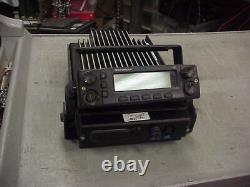 Motorola Xtl5000 Uhf1 P25 Digital Trunking Mobile Radio 110 Watts