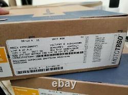 NEW Mototrbo DGP8550EX VHF Portable Two Way Radio LAH56JCN9PA3AN 136-174