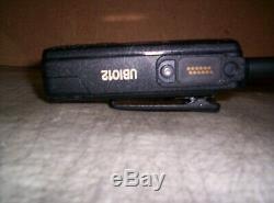 NICE Motorola XPR 7550e Two-Way Radio Impres Batt UHF 403-512 Mhz AAH56RDN9WA1AN