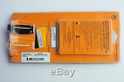 New Old Stock Sunstreak Yellow Motorola Talkabout Two-Way Radio Model 250
