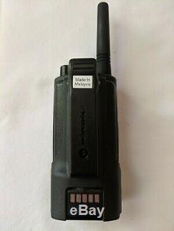 Refurbished Motorola RMU2040 UHF Two-way Radio 2 watts 4 channels