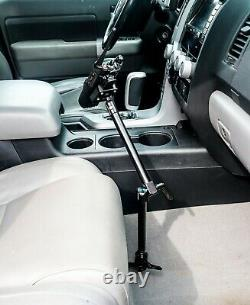 Seat Bolt Mount For Motorola APX6000 APX7000 APX8000
