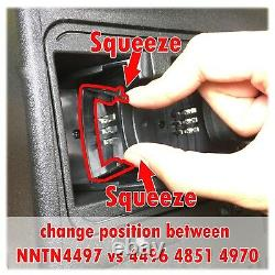 Two Way Radio 6 Port Unit Battery Charger for Motorola NNTN4497 4970 4851 CP200