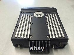 UPGRADED-ALIGNED MOTOROLA XTL5000 VHF P25 DIGITAL TRUNKING MOBILE RADIO 50 Watt