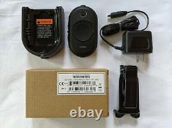 Used Motorola CLP1040 UHF Business Two-Way Radio