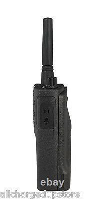 2 Pack Motorola Rmm2050 Murs Two Way Radio Walkie Talkies Fast Shipping