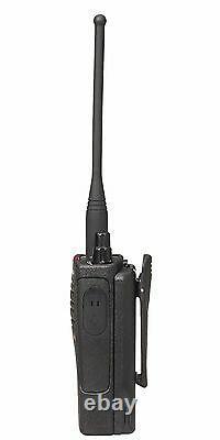 6 Motorola Rdu4100 4 Watt Uhf Business Radios Dans Les Deux Sens