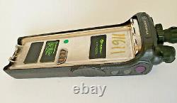 Lot De 4 Motorola Astro Xts 3000 Two Way Radios H09kdc9pw5an