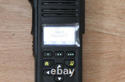Motorola Apx2000 Uhf R1 380-470 Mhz, Nouveau Apx / Alt. Vers Apx4000
