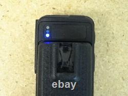 Motorola Apx3000 Radio Dans Les Deux Sens (pas De Batterie, Pas D'accessoires)
