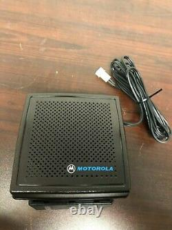Motorola Astro Spectra Et Digital Spectra Fm Radio Mobile À Deux Sens
