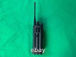 Motorola Astro Xts3000 Radio À Deux Sens / Analogique & Numérique / P25 /403 Mhz-470 Mhz