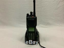 Motorola Astro Xts 3000 Bidirectionnelle Radio / Analogique Et Numérique