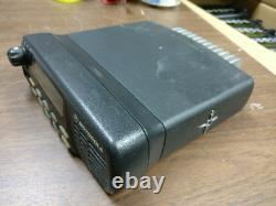 Motorola Cdm1550 Uhf 25 Watt 128 Channel 450-512 Mhz Aam25shf9aa5an