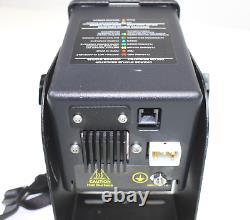 Motorola Chargeur De Véhicule Nntn7619b Série Apx Radios