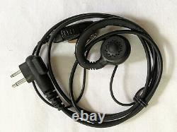 Motorola Cp110m Vhf Murs Radio Bidirectionnelle. Compatible Avec Walmart Rdm2070d