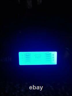 Motorola Cp200d Radio Bi-sens Avec Micros Et Bundle Double Chargeur