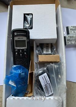 Motorola Dtr2450 2400 Mhz Deux Manières Radio Frequentie Saut Super Privacy Com