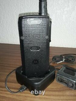 Motorola Dtr700 50 Canal 900 Mhz Radio À Deux Sens