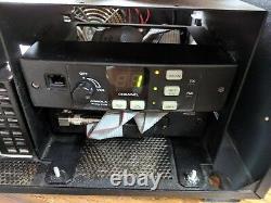 Motorola Gr500 Uhf (444-474 Mhz) Répéteur Testé Radius R1225 Ham Gmrs