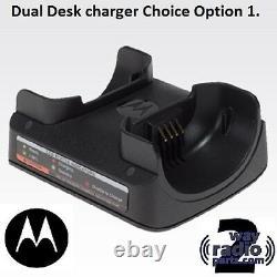 Motorola Haut-parleur À Distance Sans Fil MIC Kit Apx7500 Apx7000 Xtl50 Xpr5550 Xpr4550