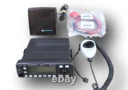 Motorola Mcs2000 Uhf Modèle II 450-520 Smartzone