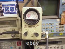 Motorola Mtr2000 Répéteur T5766a Uhf 435-470 Mhz 50 Watt Besoins De Réparation Gmrs