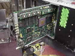 Motorola Quantar Uhf 110 Watt Répéteur 438-470 Mhz R- 2 P25/analog/mixed Gmrs