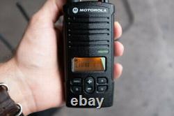 Motorola Rdx Rdu4160d Radio À Deux Sens