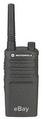 Motorola Rmu2040 Uhf Professionnel D'affaires Twoway Radio 4 Canaux Rdu2020