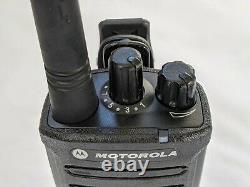 Motorola Rmu2080 Uhf Radio Bidirectionnelle. Compatible Avec Rmu2080d