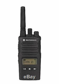 Motorola Rmu2080d 2 Watt Uhf Affaires Radio Bidirectionnelle