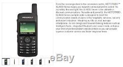 Motorola Sl4000e Sl4000 Compact Dmr Numérique Uhf Radio À Deux Voies Talkie Walkie